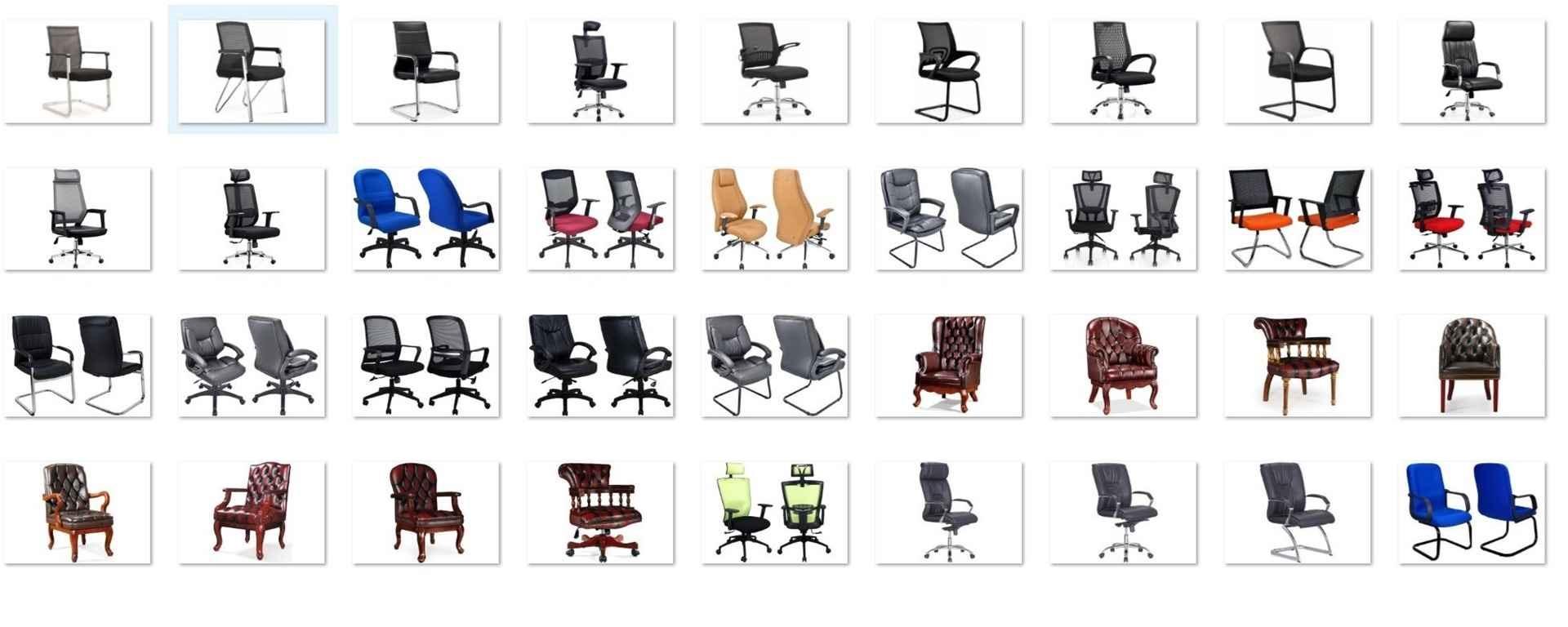 Banner Chair 3